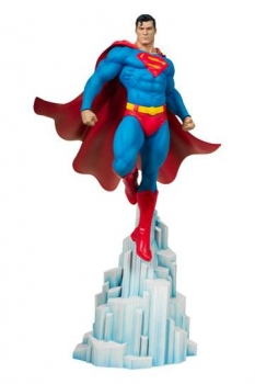 DC Comics Maquette Superman 52 cm