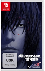 Silver Case 2425 deluxe - Nintendo Switch