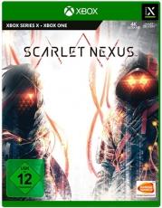 Scarlet Nexus - XBOX SX
