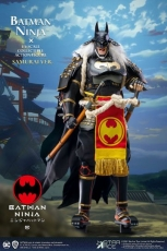 Batman Ninja My Favourite Movie Actionfigur 1/6 Ninja Batman Normal Ver. 30 cm