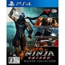 Ninja Gaiden Master Collection - Playstation 4 - ASIA - Version