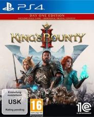 Kings Bounty 2 Playstation 4