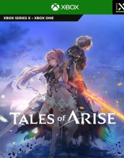 Tales of Arise XBOX SX