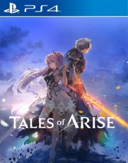 Tales of Arise Playstation 4