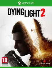 Dying Light 2 XBOX SX AT Version