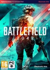 BF 2042 (Battlefield 2042)  AT uncut PC