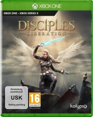 Disciples: Liberation   DELUXE  XBOX One