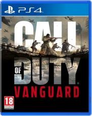 COD Vanguard AT Call of Duty Playstation 4