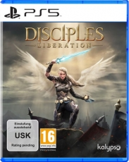 Disciples: Liberation  DELUXE Playstation 5