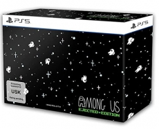 Among Us Ejected Edition Playstation 5