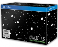 Among Us Ejected Edition Playstation 4