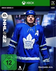 NHL 22 - XBOX SX