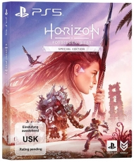 Horizon: Forbidden West PS-5 S.E. Special Edition Playstation 5