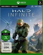 Halo Infinite XBOX SX