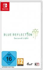 Blue Reflection Second Light Nintendo Switch