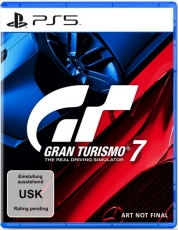Gran Turismo 7  - Playstation 5