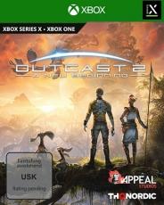 Outcast 2 XBOX SX
