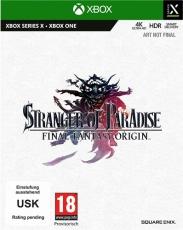Final Fantasy Origin Stranger of Paradise XBOX SX