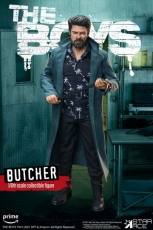 The Boys My Favourite Movie Actionfigur 1/6 Billy Butcher (Normal Version) 30 cm