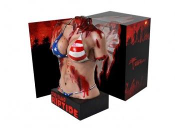 Dead Island Riptide Büste Zombie Bait 33 cm