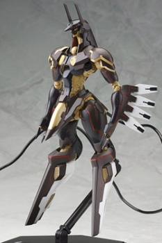 Zone of the Enders Plastic Model Kit Anubis 18 cm