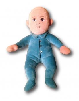 Archer Plüschfigur Baby Seamus 30 cm