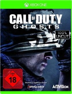 Call of Duty Ghosts - XBOX One - Shooter