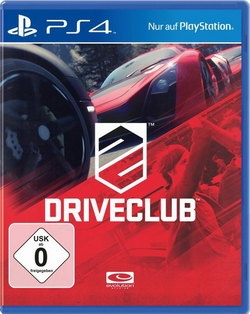Driveclub - Playstation 4 - Rennspiel