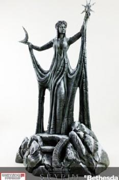 The Elder Scrolls V Skyrim Statue 1/6 Schrein von Azura 46 cm