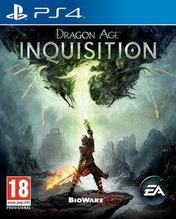 Dragon Age Inquisition uncut  - Playstation 4 -  Rollenspiel