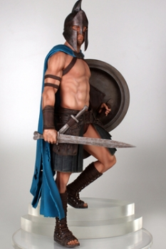 300 Rise of an Empire Statue Themistocles 46 cm