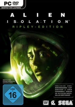 Alien: Isolation  Ripley Edition - PC - Actionspiel