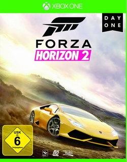 Forza Horizon 2 - XBOX One - Rennspiel