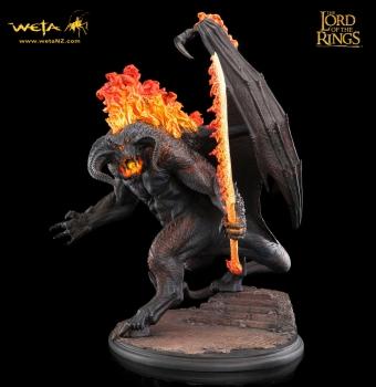 Herr der Ringe Statue Balrog Dämon des Schreckens 52 cm