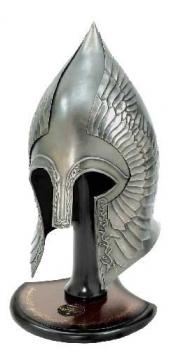 Herr der Ringe Replik 1/1 Helm der Gondorianischen Infanterie