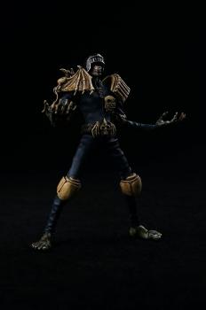 2000 AD Actionfigur 1/12 Judge Death 17 cm