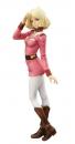 Mobile Suit Gundam ZZ Excellent Model RAH DX G.A. NEO Statue 1/8 Sayla Mass 21 cm