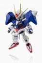 Mobile Suit Gundam Actionfigur 00 Gundam & 00 Raiser 9 cm