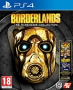 Borderlands - The Handsome Collection - uncut (AT)- Playstation 4 - 26.03.15