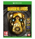 Borderlands - The Handsome Collection - uncut (AT)- XBOX One