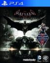 Batman Arkham Knight  D1 Version!  - Playstation 4 - Actionspiel