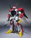 Aura Battler Dunbine Robot Spirits Actionfigur Side AB Billbine 14 cm