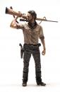 The Walking Dead Deluxe Actionfigur Rick Grimes 25 cm