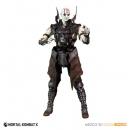 Mortal Kombat X Serie 2 Actionfigur Quan Chi 15 cm
