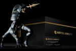 Mortal Kombat X Kollectors Edition Statue Scorpion 28 cm