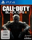 Call of Duty: Black Ops III - Playstation 4- Shooter