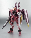 Mobile Suit Gundam SEED Robot Spirits Actionfigur Side MS Justice Gundam 14 cm