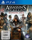 Assassin´s Creed Syndicate  Special Edition- Playstation 4