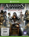 Assassin´s Creed Syndicate  Special Edition- XBOX One
