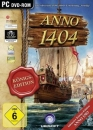 Anno 1404 Königsedition - PC - Strategie